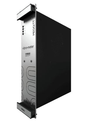 Rack power supply RPS6U