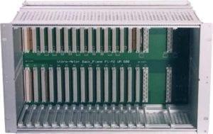 VM600 ABE040 system rack