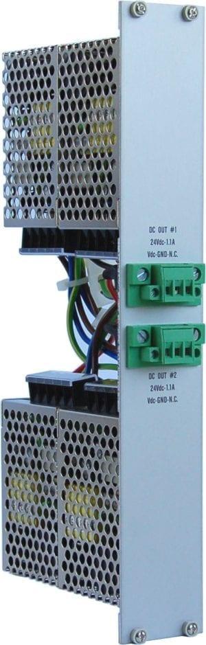 VM600 ASPS auxiliary sensor power supply