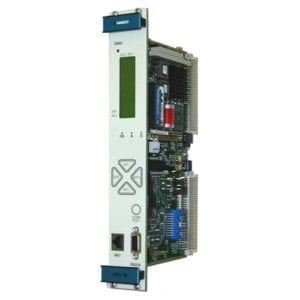 VM600 CPUM modular CPU card