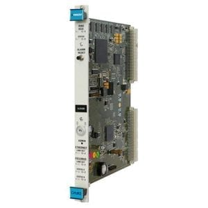 VM600 CPUR2 rack controller and communications interface card