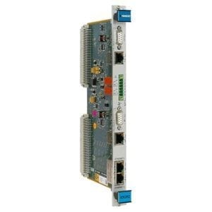VM600 IOCR2 input/output card for CPUR2 card