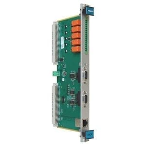 VM600 IOCR input/output card for CPUR card