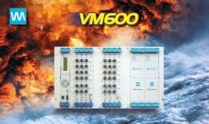 VM600 machinery protection system software (MPS1 and MPS2)