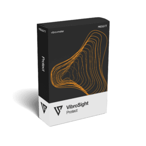VibroSight Protect – machinery protection system