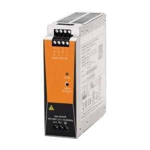APF197 24 VDC 5 A power supply