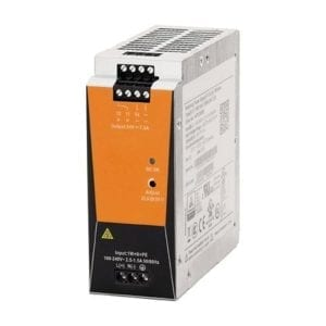 APF198 24 VDC 7.5 A power supply