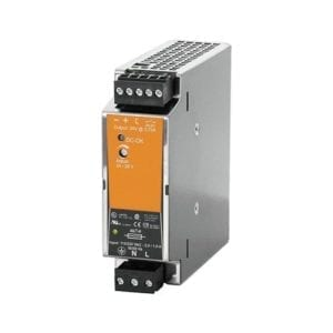 APF200 24 VDC 3.75 A power supply with Ex approval