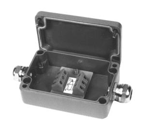 JB105 junction box