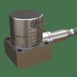 CA306 piezoelectric accelerometer