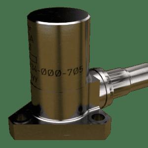 CE134 piezoelectric accelerometer