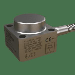 CE311 piezoelectric accelerometer
