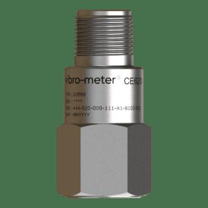 CE620 piezoelectric accelerometer