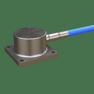 SE120 piezoresistive accelerometer
